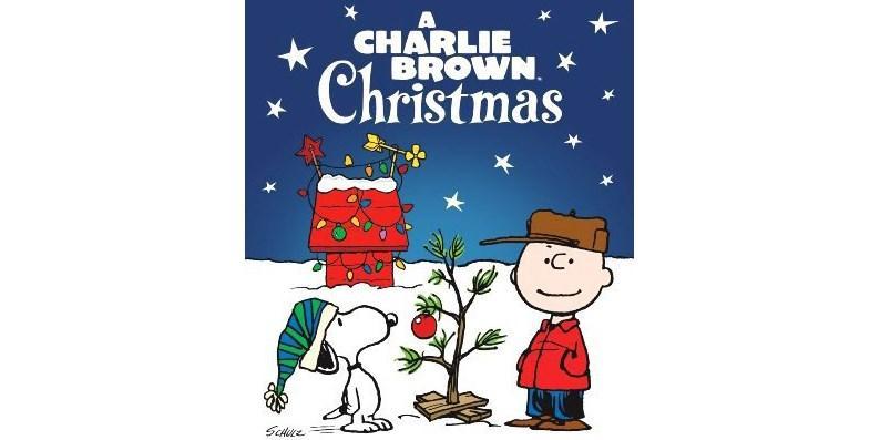A Charlie Brown Christmas Play.A Charlie Brown Christmas Play
